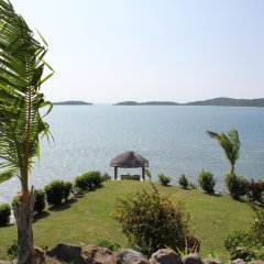 Отель Bularangi Villa, Fiji пляж фото 2