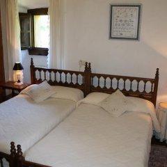 Отель Casona De Treviño Стандартный номер с различными типами кроватей фото 4