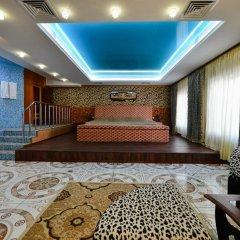 Гостиница Малибу бассейн фото 2