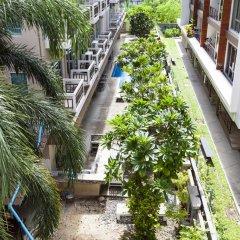 Отель Urban Condominium фото 2