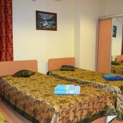 Hotel Oktyabr'skaya On Belinskogo Стандартный номер разные типы кроватей фото 13