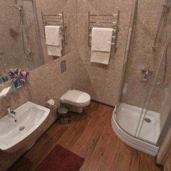Гостиница Заречье ванная фото 2