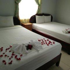 Hue Valentine Hotel 2* Стандартный номер с различными типами кроватей фото 11
