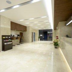 Hotel New Oriental Myeongdong интерьер отеля фото 2