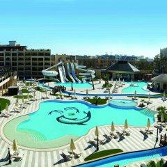 Отель Steigenberger Aqua Magic Red Sea 5* Улучшенный номер с различными типами кроватей