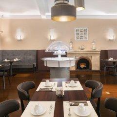 Best Western Plus Hotel Brice Garden питание фото 3