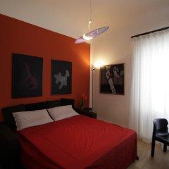 Отель DLab Италия, Палермо - отзывы, цены и фото номеров - забронировать отель DLab онлайн комната для гостей фото 2