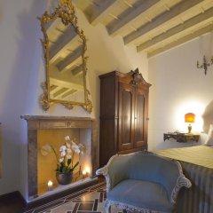Отель Santa Marta Suites 4* Номер Делюкс фото 6