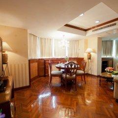 Отель The Grand Sathorn 3* Президентский люкс с различными типами кроватей фото 6