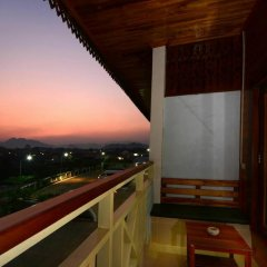 Vansana LuangPrabang Hotel 3* Стандартный номер с различными типами кроватей фото 2