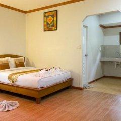Отель Aonang Cliff View Resort 3* Бунгало Делюкс с различными типами кроватей фото 6