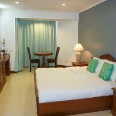 Отель Omni Tower Syncate Suites 4* Студия фото 5