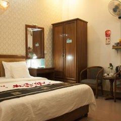A25 Hotel - Le Lai 2* Стандартный номер с различными типами кроватей фото 5