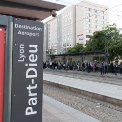 Отель Ibis Budget Lyon Centre - Gare Part Dieu Франция, Лион - отзывы, цены и фото номеров - забронировать отель Ibis Budget Lyon Centre - Gare Part Dieu онлайн