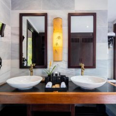 Отель Amiana Resort and Villas 5* Номер Делюкс фото 13