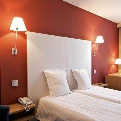 Hotel T Zand 3* Стандартный номер с различными типами кроватей фото 6