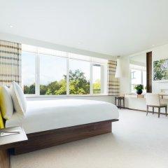 Отель COMO Metropolitan London 5* Полулюкс с различными типами кроватей