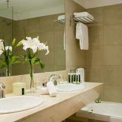 Hotel Madero Buenos Aires 4* Улучшенный номер с различными типами кроватей