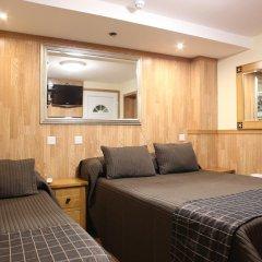 Huttons Hotel 3* Стандартный номер с различными типами кроватей фото 7