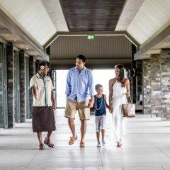 Отель InterContinental Fiji Golf Resort & Spa Фиджи, Вити-Леву - отзывы, цены и фото номеров - забронировать отель InterContinental Fiji Golf Resort & Spa онлайн интерьер отеля фото 3