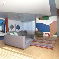Отель Un-Almada House - Oporto City Flats Порту комната для гостей фото 5