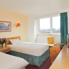 Отель Ibis Earls Court Лондон комната для гостей фото 3