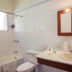 Отель Whala! boca chica 3* Стандартный номер с различными типами кроватей фото 5