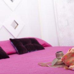 Отель Hostal Salamanca Стандартный номер с различными типами кроватей фото 6