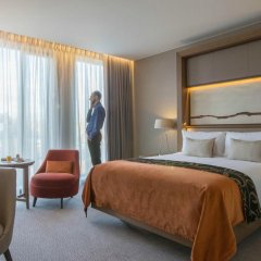 Clayton Hotel Chiswick комната для гостей фото 3