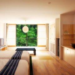 Отель Syosuke No Yado Takinoyu Япония, Айдзувакамацу - отзывы, цены и фото номеров - забронировать отель Syosuke No Yado Takinoyu онлайн в номере фото 2