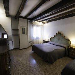 Hotel Pensione Guerrato Стандартный номер с различными типами кроватей фото 13