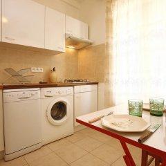 Апартаменты MyNice Studio Comédie de Nice в номере фото 2