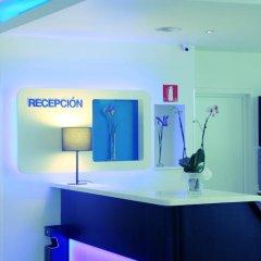 Отель Ibis Budget Madrid Centro Las Ventas бассейн