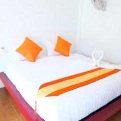 Отель Pranee Amata 3* Стандартный номер с двуспальной кроватью фото 2