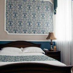 Гостиница Моцарт 3* Стандартный номер с двуспальной кроватью фото 6
