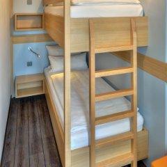 Отель ARTHOTEL Kiebitzberg Стандартный номер с различными типами кроватей фото 4