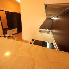 Апартаменты Menada Luxor Apartments Студия Эконом с различными типами кроватей фото 10