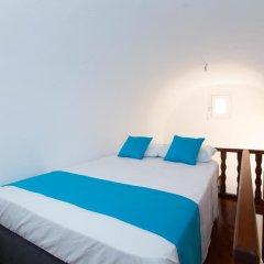 Отель Aelia Suites Греция, Остров Санторини - отзывы, цены и фото номеров - забронировать отель Aelia Suites онлайн комната для гостей фото 3