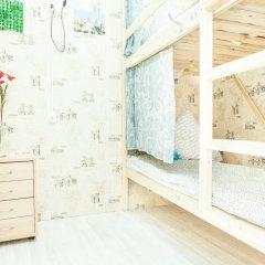 Гостиница Hostels Rus - Preobrazhenskaya ploschad сауна
