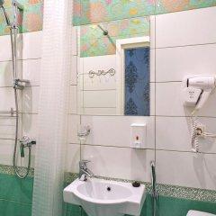 Мини-Отель Ария на Римского-Корсакова Студия с различными типами кроватей фото 33