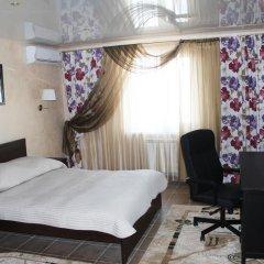 Гостиница Спутник Люкс с различными типами кроватей фото 5