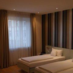 Hotel Attaché an der Messe 3* Стандартный номер с различными типами кроватей фото 6