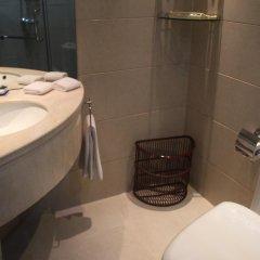 Zhong Tai Lai Hotel Shenzhen 4* Улучшенный номер фото 5