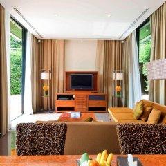 Отель V Villas Hua Hin MGallery by Sofitel комната для гостей фото 5