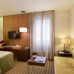 Отель Starhotels Ritz 4* Представительский номер с различными типами кроватей фото 11