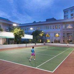 Palace Hotel спортивное сооружение