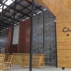 ChillHub Hostel Phuket бассейн фото 3