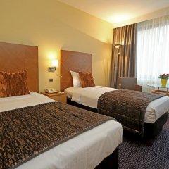 Отель Gresham Belson 4* Стандартный номер фото 7