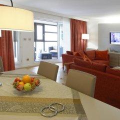 Отель Résidence Alma Marceau 4* Апартаменты с различными типами кроватей фото 5