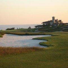 Отель BlackSeaRama Golf & Villas Балчик спортивное сооружение